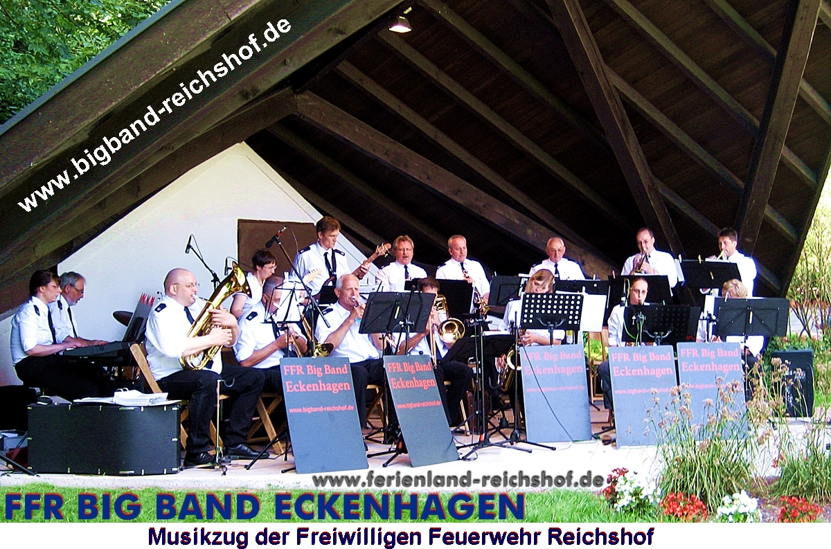 FFR Big Band Eckenhagen